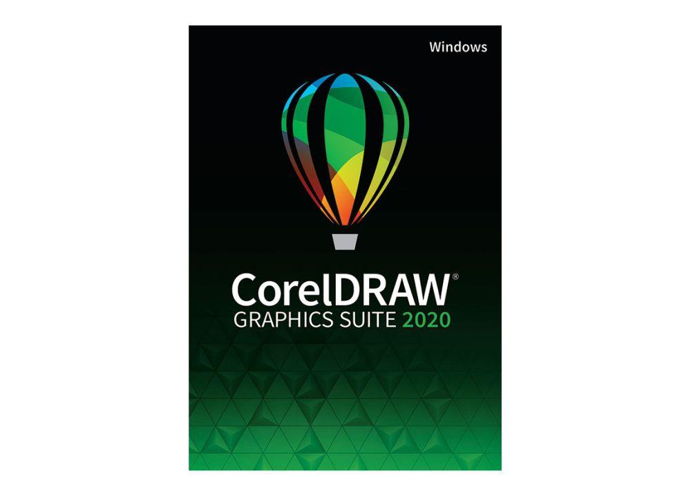 Buy Coreldraw Graphics Suite 2020